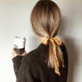 Herfst trends: haarstijlen en outfits